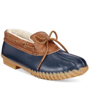 by Jambu Women's Gwen Slip-On Duck Shoes Women's Shoes