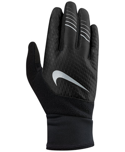 Nike Men's Solid Therma-FIT Gloves