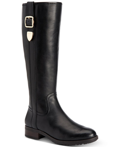 COACH Easton Tall Riding Boots
