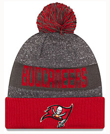 New Era Kids' Tampa Bay Buccaneers Sport Knit