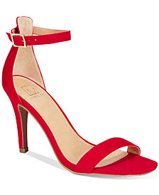Material Girl Blaire Two-Piece Dress Sandals, Created for Macy's
