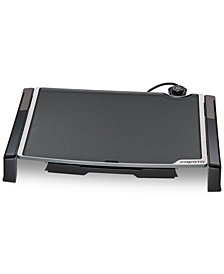 "Presto 07073 Presto 19"" Electric Tilt'nDrain™  Griddle"