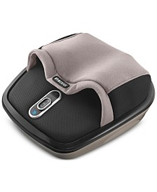 HoMedics FMS-305H Shiatsu Air Max HEated Foot Massage