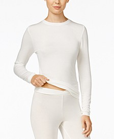 Women's  Softwear Stretch Long Sleeve Crew Shirt