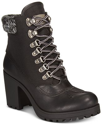 Rock & Candy Mila Ankle Booties