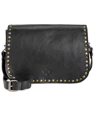 Patricia Nash Vitellia Flap Crossbody