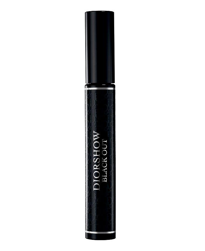 DIOR - DiorShow BlackOut Mascara