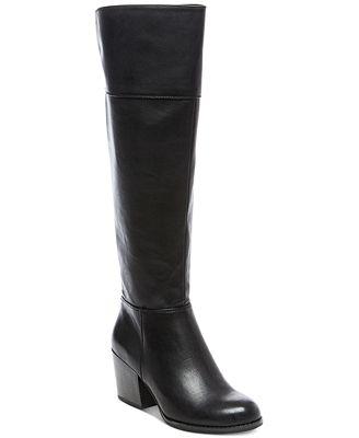 Madden Girl Wendii Tall Boots