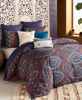 Blissliving Home Berber Textiles Bedding Collection