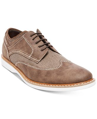Steve Madden Men's Keenote Oxfords