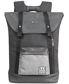 "Urban Code 15.6"" Backpack"