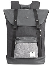 "Solo Urban Code 15.6"" Backpack"