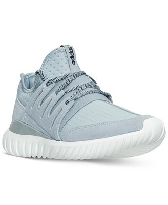 adidas Men's Tubular Radial Low Top Sneakers Barneys New York
