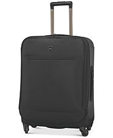 "CLOSEOUT! Victorinox Avolve 3.0 26.4"" Expandable Medium Spinner Suitcase"