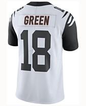 Nike Men s A.J. Green Cincinnati Bengals Limited Color Rush Jersey 12718a023