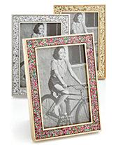 Home Decor Picture Frames Macys Registry
