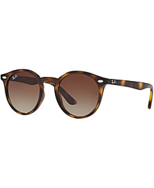 Ray-Ban Junior Sunglasses, RJ9064S KIDS