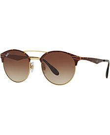 Ray-Ban Sunglasses, RB3545 54