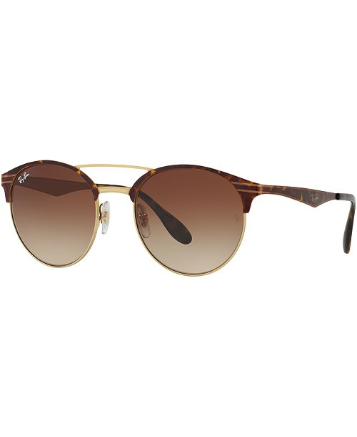 Ray-Ban Sunglasses, RB3545