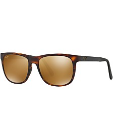 Maui Jim Tail Slide Polarized Sunglasses , 740