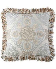 "Home Jonet 18"" Square Decorative Pillow"