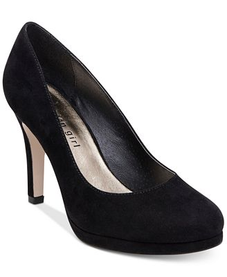 Madden Girl Dolce Pumps