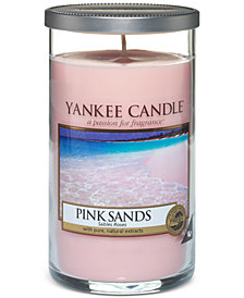 Yankee Candle Medium Pillar Candle