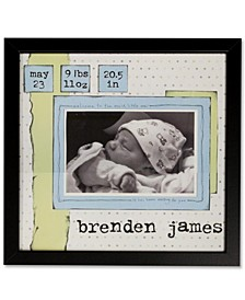 """Life's Great Moments 12"""" x 12"""" Wall Frame"""