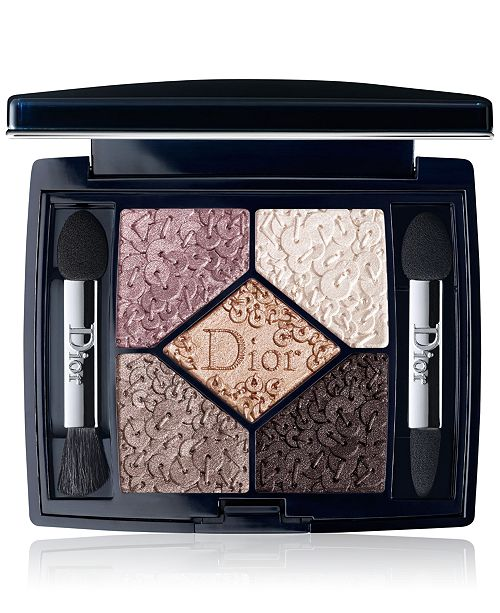 Dior Splendor Couture Colors And Effects Eyeshadow Palette