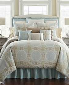 Reversible Home Jonet Comforter Sets