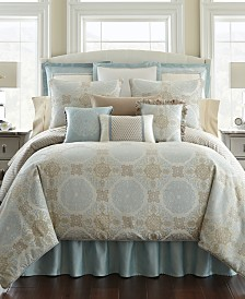 Waterford Reversible Jonet Bedding Collection