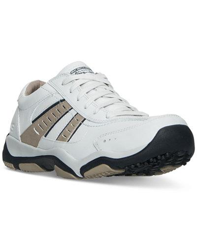 Skechers Men's Larson - Nerick Casual Sneakers from Finish Line
