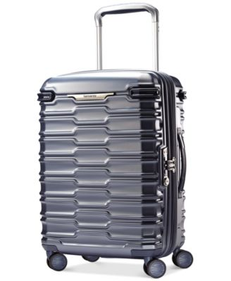 Stryde Carry-On Glider Hardside Suitcase