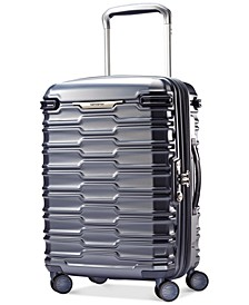 CLOSEOUT! Stryde Carry-On Glider Hardside Suitcase