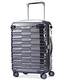 CLOSEOUT! Samsonite Stryde Carry-On Glider Hardside Suitcase