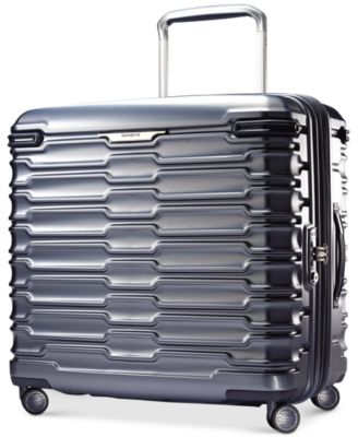 Stryde Long Journey Glider Hardside Suitcase