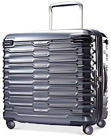 Samsonite Stryde Long Journey Glider Hardside Suitcase