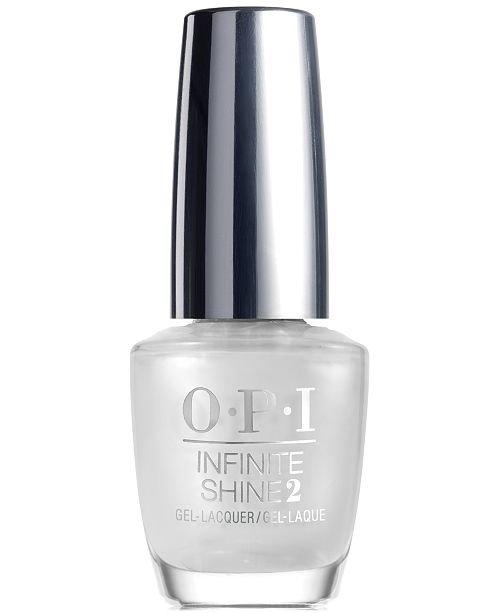 OPI Infinite Shine Laquer Girls Love Pearls