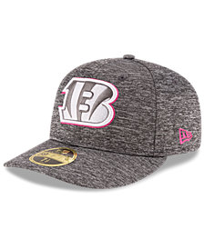 New Era Cincinnati Bengals BCA 59FIFTY Fitted Cap