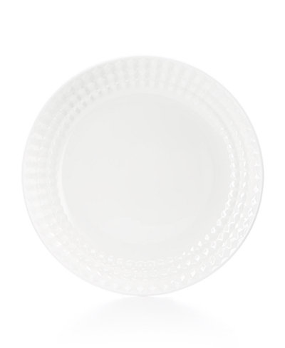 CLOSEOUT! Hotel Collection Apex Texture Coupe Salad Plate, Created for Macy's