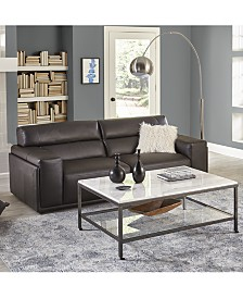 Stratus Rectangle Table Collection