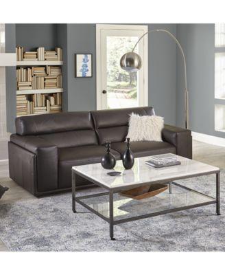 Genial Furniture Stratus Rectangle 2 Pc. Set (Coffee Table U0026 End Table), Created  For Macyu0027s   Furniture   Macyu0027s