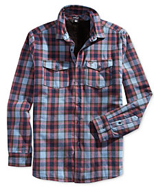 Volcom Men's Ferdinand Flannel Shirt