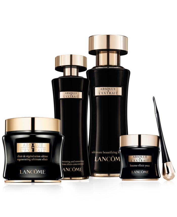 Lancôme Absolue L'Extrait Collection & Reviews - Skin Care - Beauty - Macy's