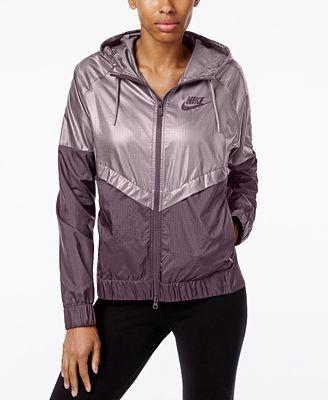 3256fbbdc0 Nike Purple Jacket Women s unit4motors.co.uk
