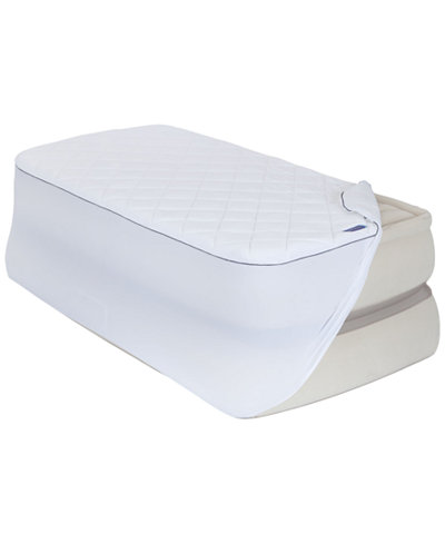 Aerobed Twin Insulated Mattress Cover
