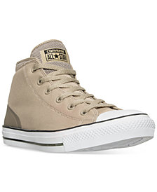 Converse Men's Chuck Taylor All Star Syde Street Casual Sneakers from Finish Line