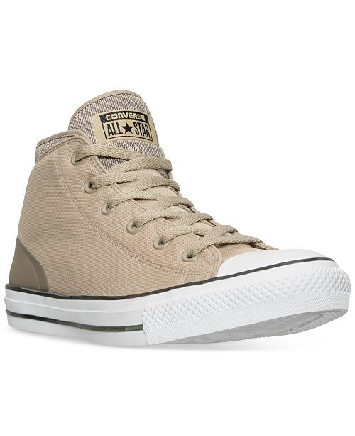 f5e3e182084d ... Converse Men s Chuck Taylor All Star Syde Street Casual Sneakers from  Finish ...