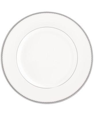 Dinnerware, Dentelle Salad Plate