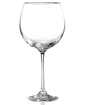 The Cellar Premium Glassware, Large Red Wine Glasses, Set of 4, Created for Macy's
